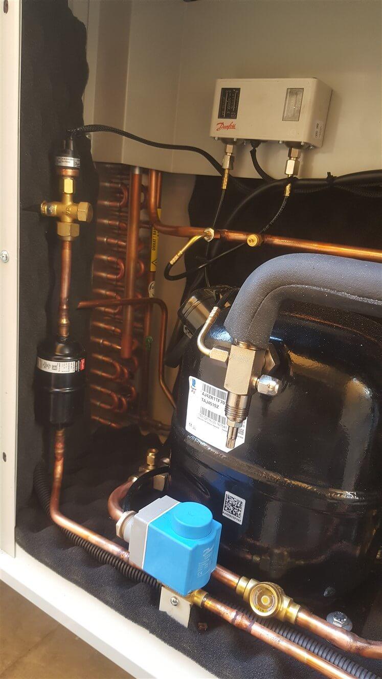 Split Soğutma Cihazları