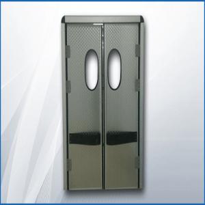 Çift Kanatlı Servis Kapısı